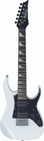 Ibanez GRGM21WH Mikro Electric Guitar