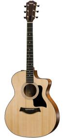 Taylor 114CE Grand Auditorium Acoustic/Electric Guitar