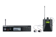 Shure P3TRA215CL Stereo Personal Monitor System