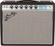 Fender '68 Custom Princeton Reverb® Guitar Combo Amplifier