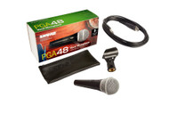Shure PGA48QTR Vocal Microphone w/cable