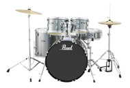 PEARL RS525SC-706 Roadshow 5PC Complete Kit Charcoal
