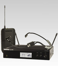 Shure BLX14R/SM35 Headset Wireless System