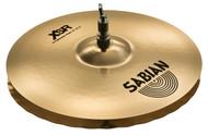 "Sabian XSR1402LB 14"" Xcellerator Hats"