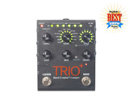 DigiTech TRIO+ Band Creator w/Looper