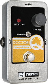Electro Harmonix Doctor Q Envelope Filter