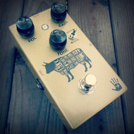 Mojo Hand FX Sacred Cow Overdrive