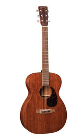 Martin 00-15M 15 Series Acoustic Guitar