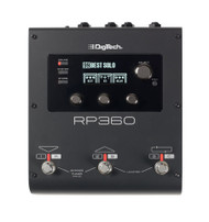 DigiTech RP360 Multi-Effect Processor