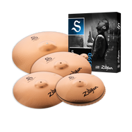 ZILDJIAN S390 Performer SET 14/16/18/20