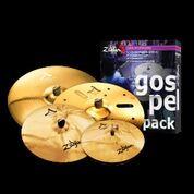 Zildjian AC801G Gospel A Custom Pack