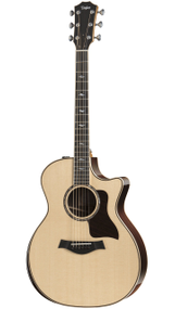 Taylor 814ce DLX with case