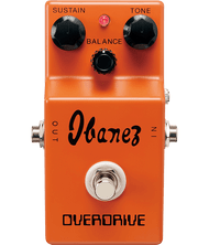 Ibanez OD850 Overdrive Reissue