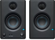 PreSonus Eris E3.5 Active Media Reference Monitors (PAIR)