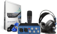 PreSonus AudioBox 96 Studio: Complete Hardware/Software Recording Kit