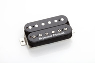 Seymour Duncan SH-4 High Output Black Guitar Pickup