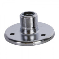 ON STAGE TM02C  Chrome Microphone Flange