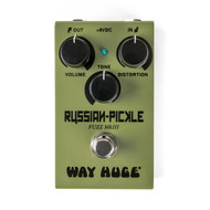 Way Huge Smalls WM42 Russian-Pickle Fuzz