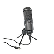Audio-Technica AT2020USB+ USB Condenser