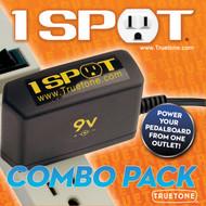 Truetone 1 Spot Power Supply Combo Pack NW1CP2-US