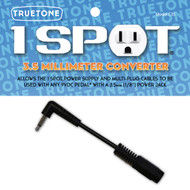 "Truetone C35 1 Spot 3.5mm 1/8"" Converter"