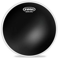 EVANS TT12CHR 12 Black Chrome