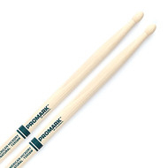 PROMARK HICKORY 5B Natural Wood Tip TXR5BW