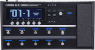 Boss GT-1000 Multi-Effect Processor