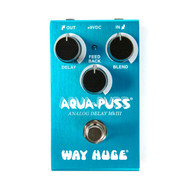 Way Huge® Smalls™ Aqua-Puss™ Analog Delay WM71