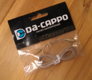 DA-CAPPO CAEB REPLACEMENT CABLE BEIGE