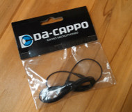 DA-CAPPO CALB REPLACEMENT CABLE BLACK
