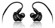 Mackie MP-240 Dual Driver In-Ear