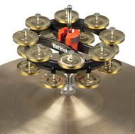 Rhythm Tech RT7423 Double Row Brass