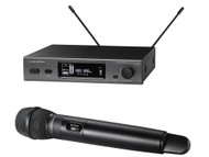 Audio-Technica ATW-3212/C510 Handheld Wireless