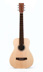 Martin LX1E Mini Acoustic Guitar