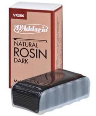 D'Addario VR300 Natural Rosin Dark