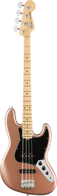 Fender American Performer Jazz Bass®, Maple Fingerboard, Penny, w/bag