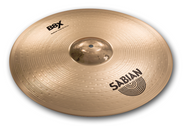 SABIAN 41808X B8XM 18 Medium Crash