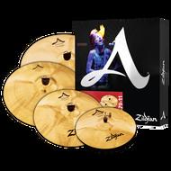 Zildjian A20579-11 14/16/18/20 PACK