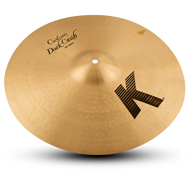 Zildjian K0978 19 K Custom Dark Crash