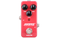 NuX NDS2 Brownie Mini Distortion