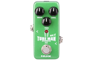 NuX NOD-2 Tube Man MKII Mini Overdrive