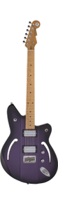 Reverend Airsonic RA, Purple Burst