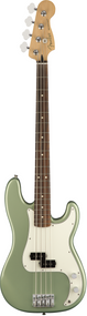 Fender Player Precision Bass®, Pau Ferro Fingerboard, Sage Green Metallic