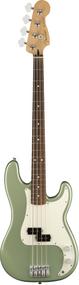 Fender Player Precision Bass®, Pau Ferro Fingerboard, Sage Green Metallic