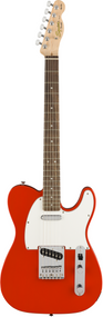 Squier Affinity Series™ Telecaster®, Race Red