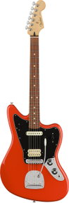 Fender Player Jaguar®, Sonic Red