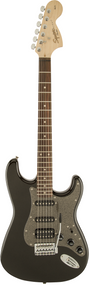 Squier Affinity Series™ Stratocaster® HSS, Montego