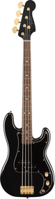 Fender FSR MIJ Traditional 60s Precision Bass®, Rosewood Fingerboard, Midnigh
