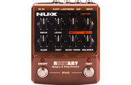 NuX Roctary Leslie Simulator & Polyphonic Octave